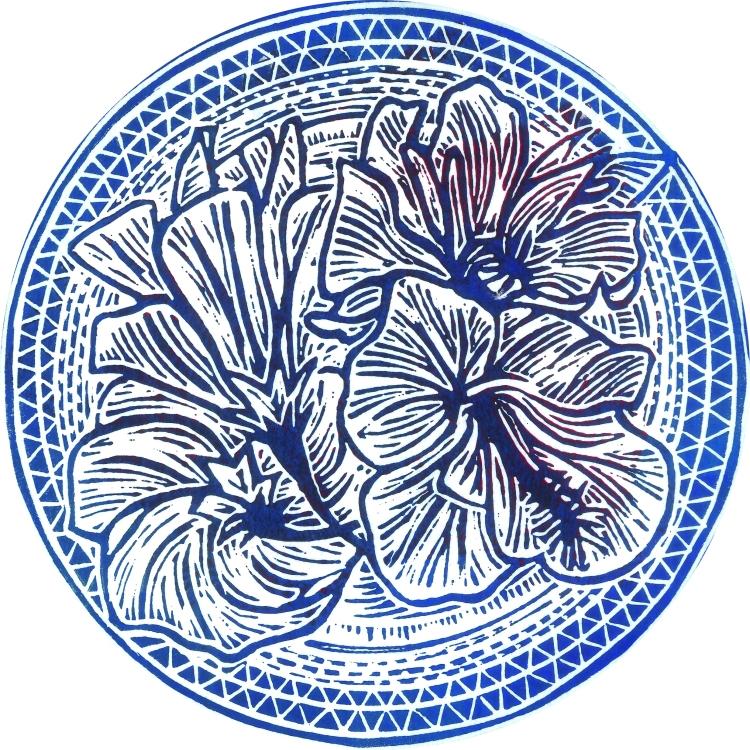 Hibiscus plate.jpg