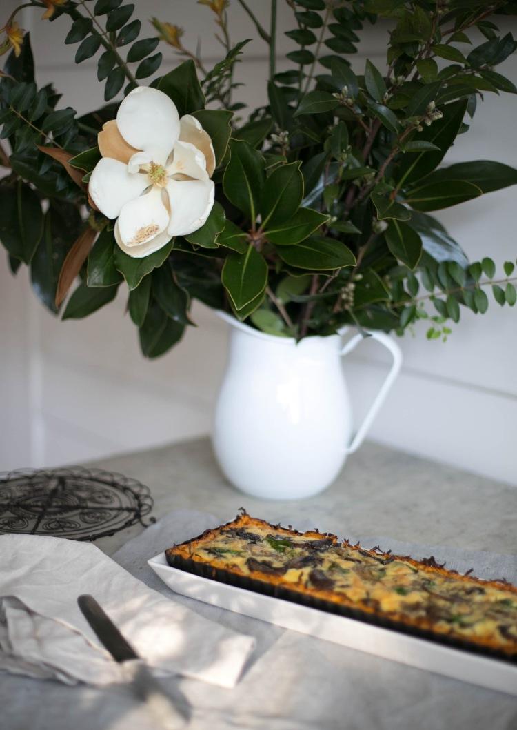 weetpotato and flowers-5