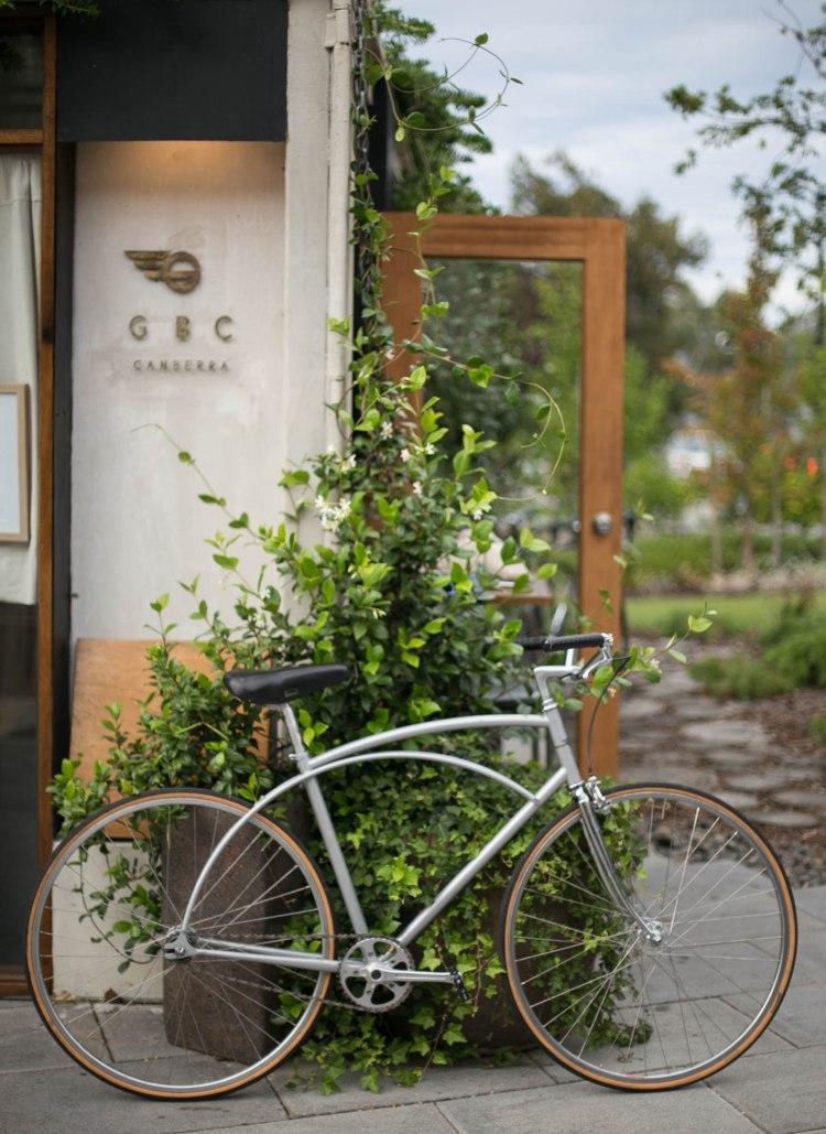 walnuts bike
